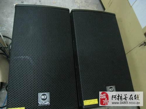 舞厅专用全频音箱,低音炮