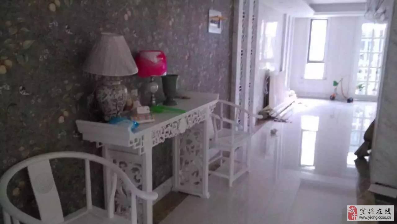 中星湖滨城联排别墅豪华装修送地下室一期的房-宜兴
