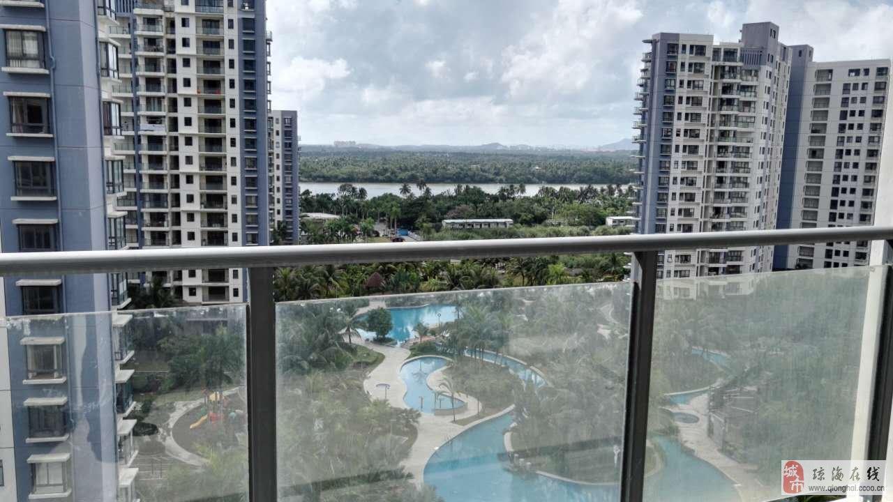御河·观景台一线河景房只需60万就能拥有一房
