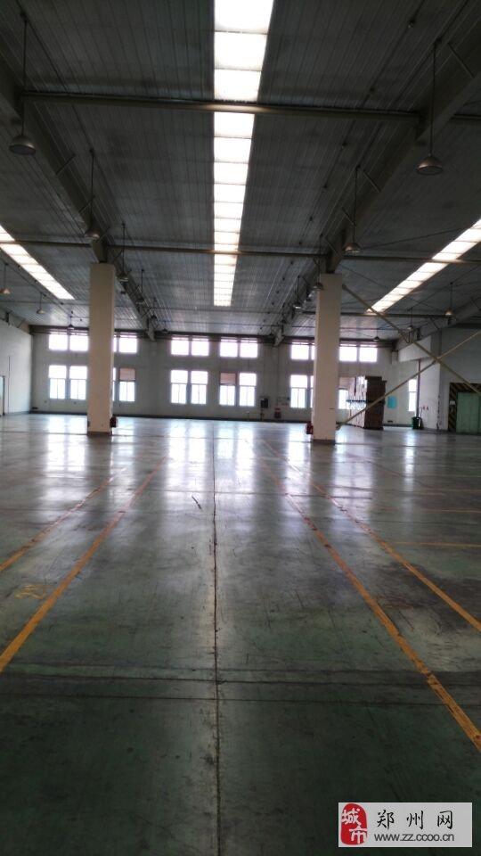 2000平方标准仓库出租