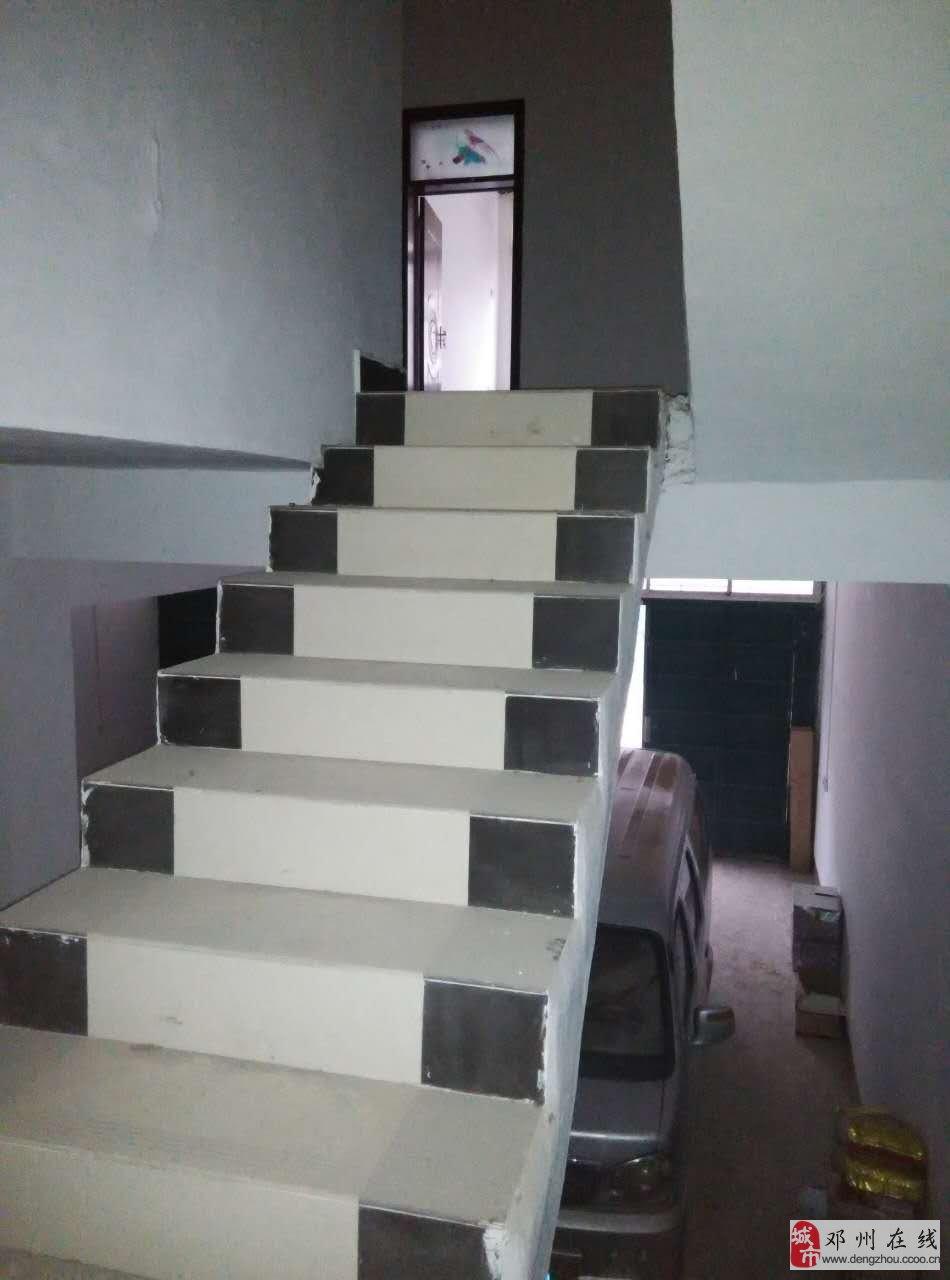暗线楼梯安装图解