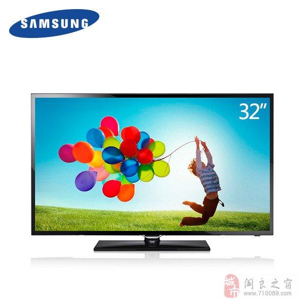 出售32寸三星液晶电视机