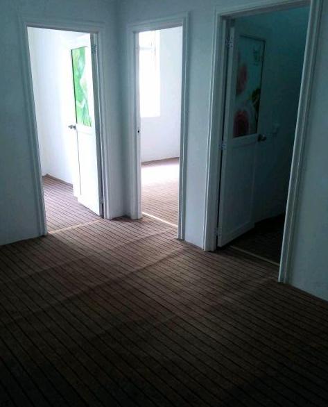 府都花園門面房 3室1廳 100平米 簡單裝修(個人)