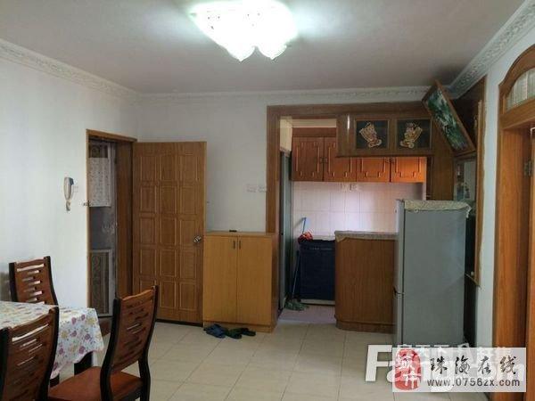 珠海跳蚤市场香洲圆明方案三室两厅130万元出山庄踩踏防小学图片