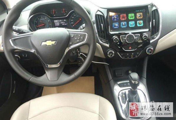 珠海雪佛兰科鲁兹经典车型2013年9800元买卖二手车高清图片