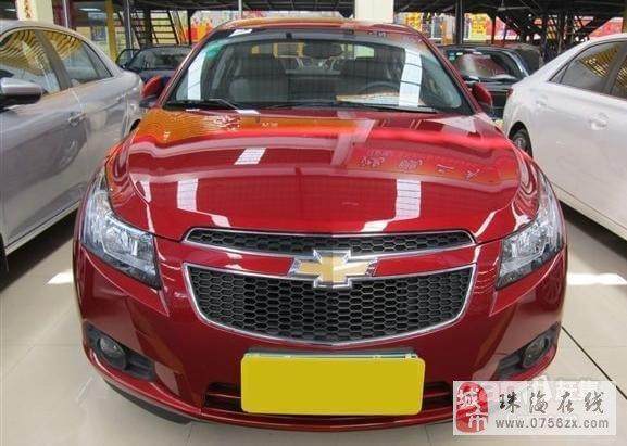 珠海雪佛兰科鲁兹经典车型2013年10100元买卖二手车高清图片