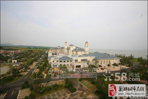 出售碧桂园别墅-徐州房价v别墅别墅二手人家巢湖城市图片