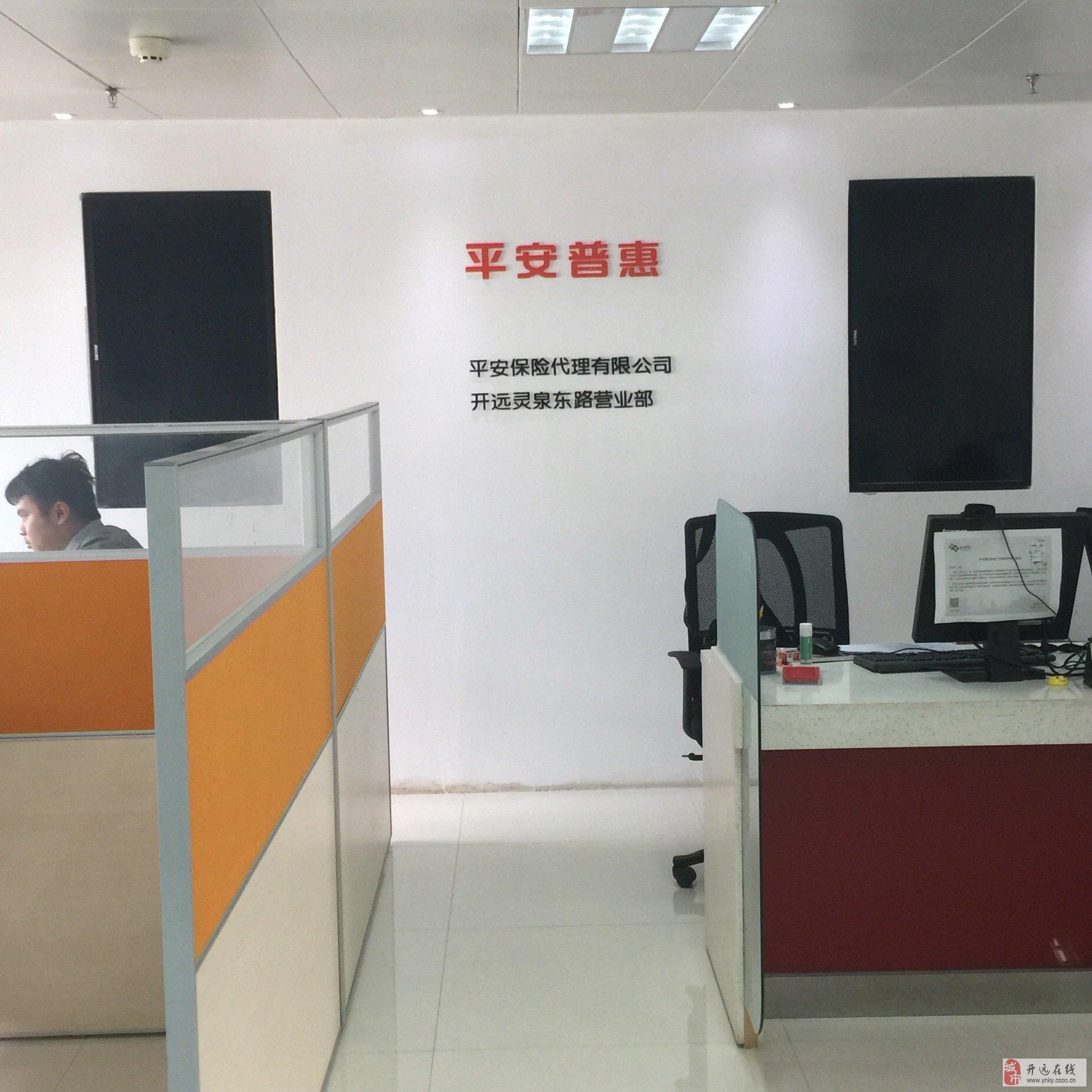平安普惠小额贷款有限公司
