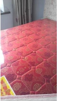 加厚蜂巢床垫出售