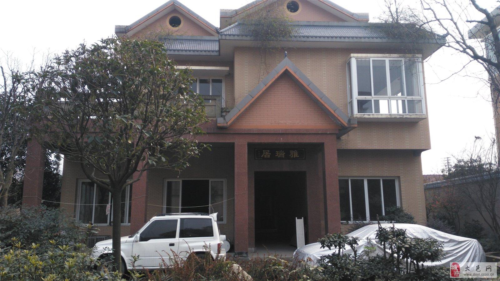 潘加街好别墅出售