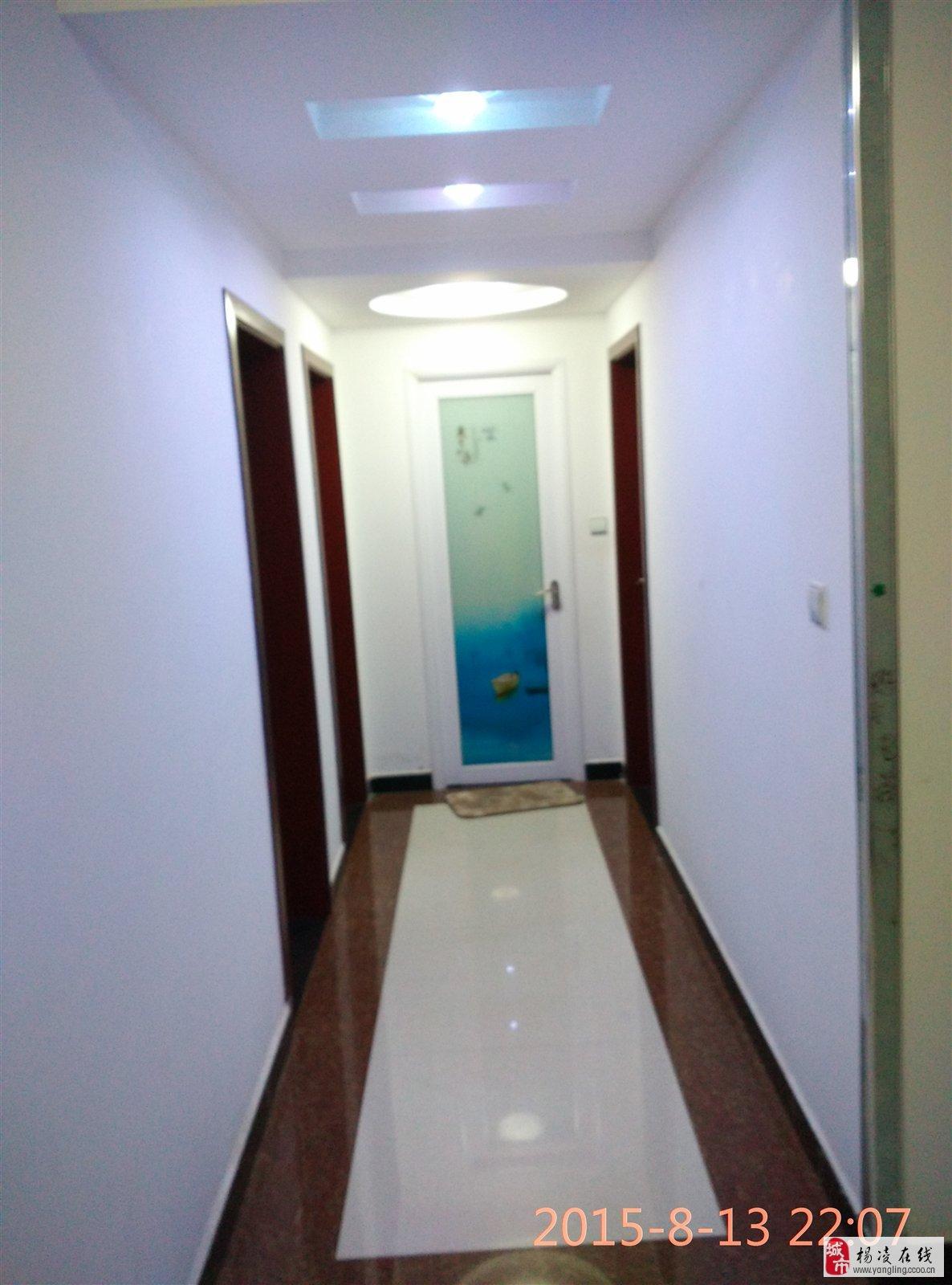 四室二厅装修设计图展示