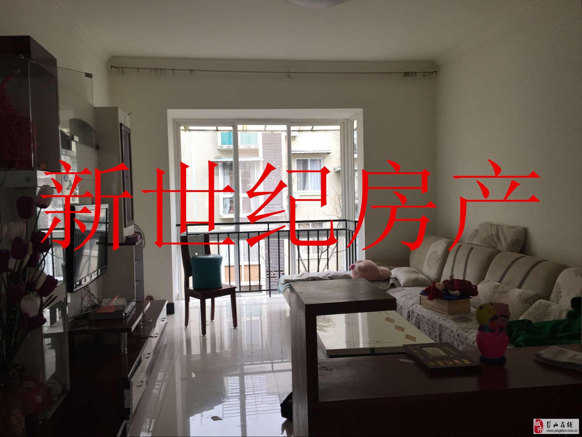 粼江风景,精装居家,5楼2房,急租