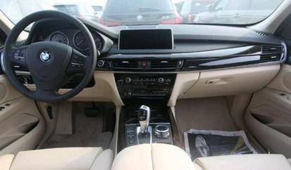 宝马X5 2014款 xDrive35i 3.0T 手自一体