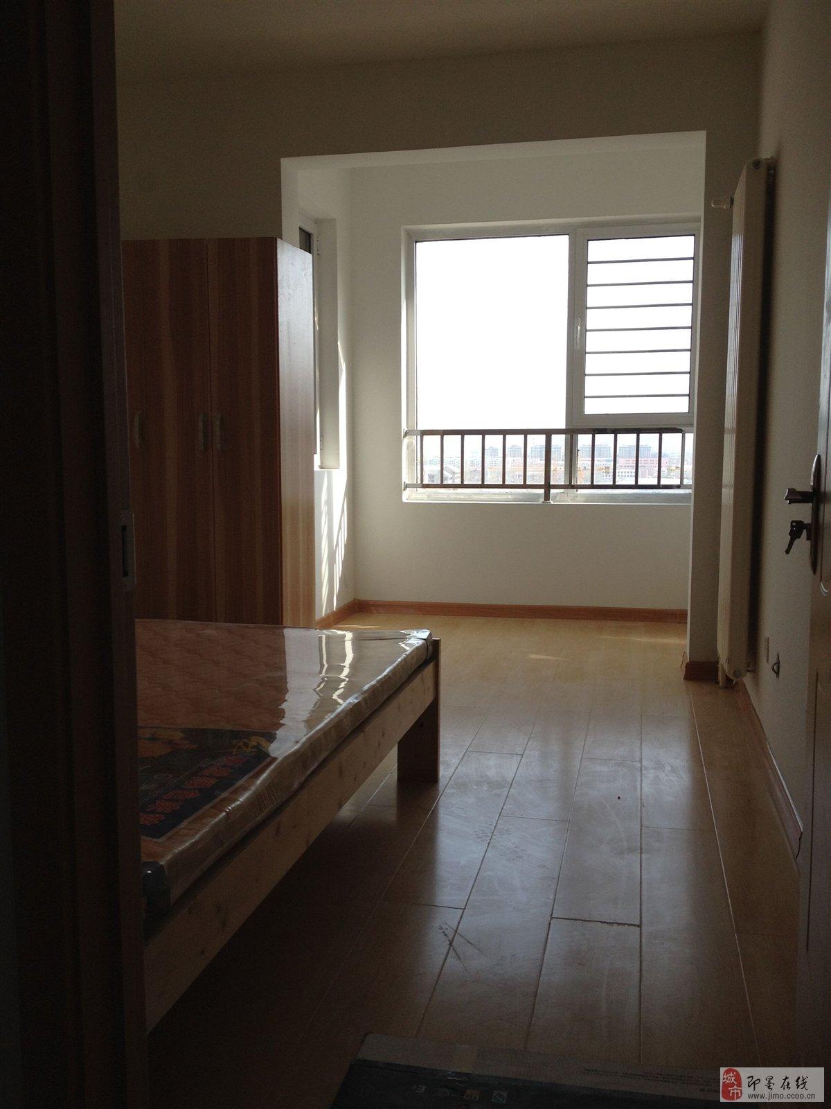 即墨古城c2区70平方房子出租家具家电齐全一室一厅