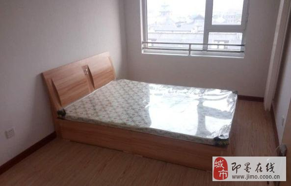 即墨古城精装修,木地板带家具