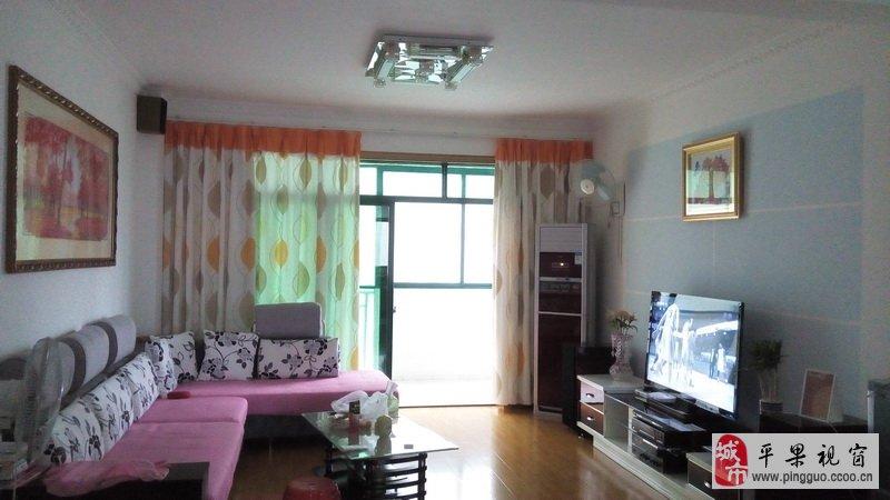 平果县书香大弟6栋3楼房屋出售图片