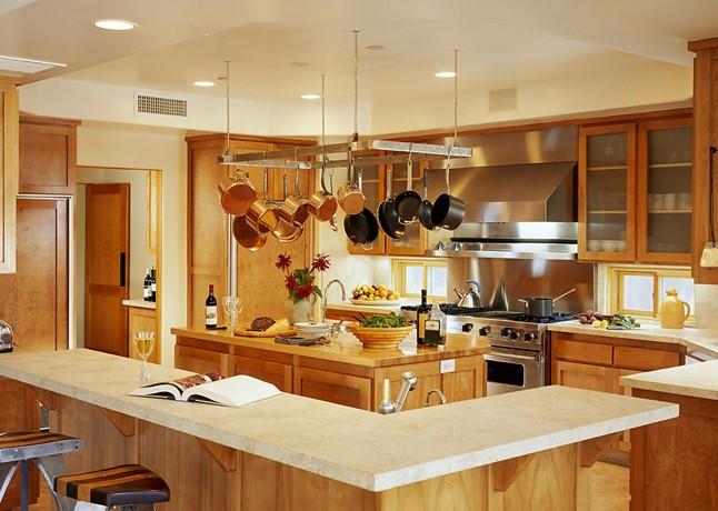 夏季厨房装修指南:重实用的五个方面