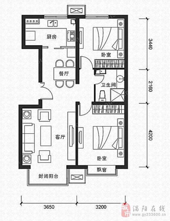 简约不简单的家装风格