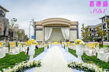 喜德盛婚庆礼仪文化传媒