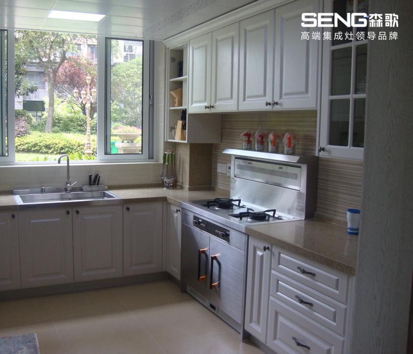 橱柜 厨房 家居 设计 装修 808_692