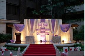 桂林小城喜事婚礼庆典策划