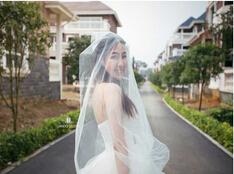 桂林山和水婚典