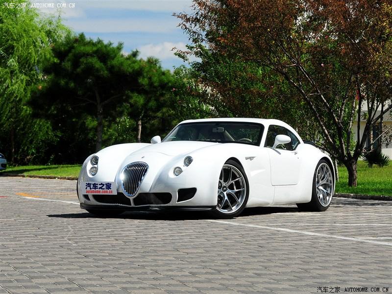 威�曼GT>2012款 4.4T MF5