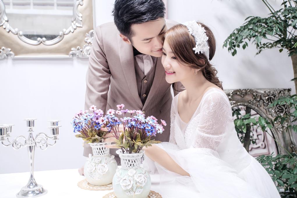 2015蓝瞳基地实景客片