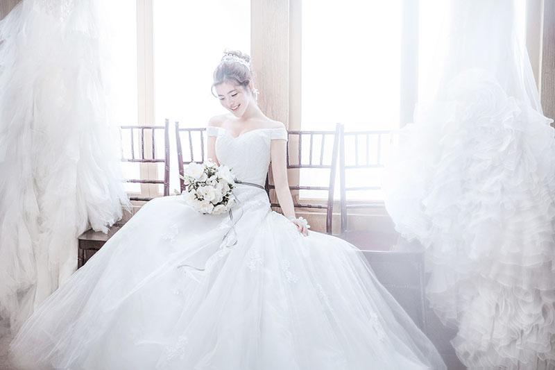 三臺維納斯婚紗攝影