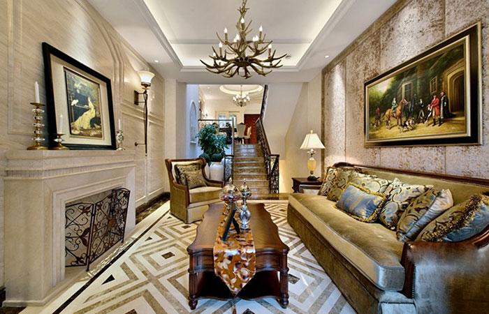 上海好家庭装饰装修有限公司是一家集装饰设计、工程施工