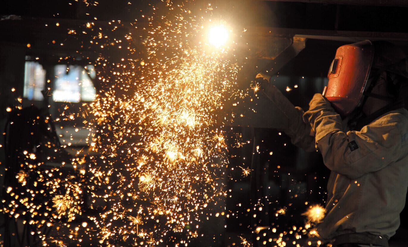光照钣喷电气焊