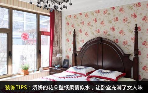 床头装饰小妙招 12个案例让床头出位