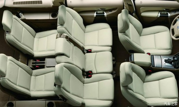 高大上的7座SUV �δ阏娴闹匾���?