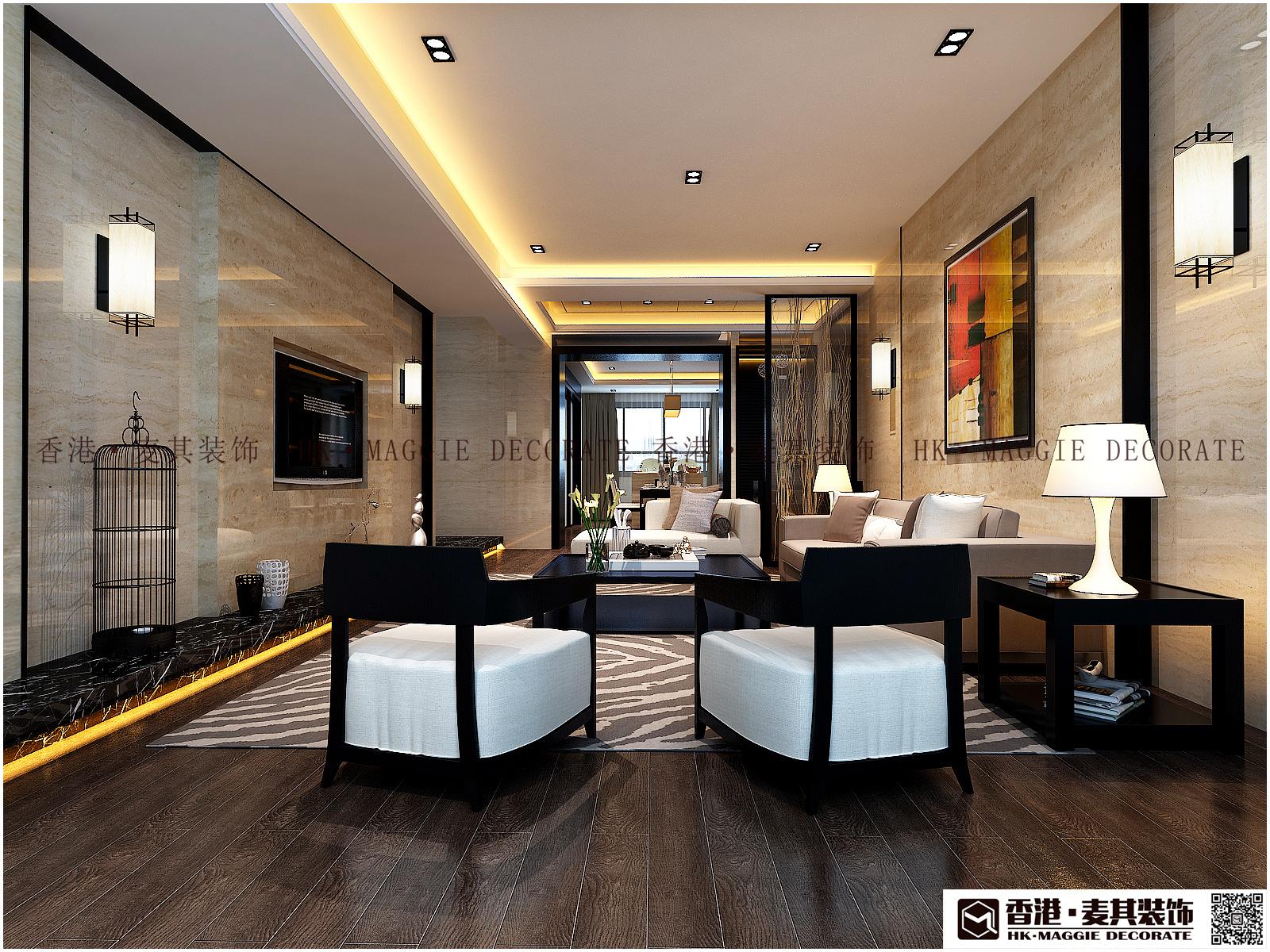 香港・麦其装饰设计