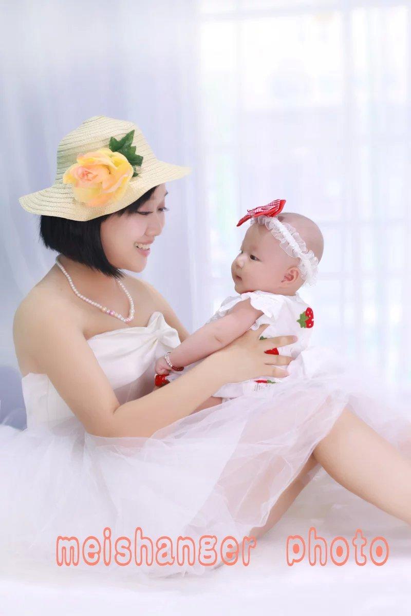 广汉美尚儿儿童摄影