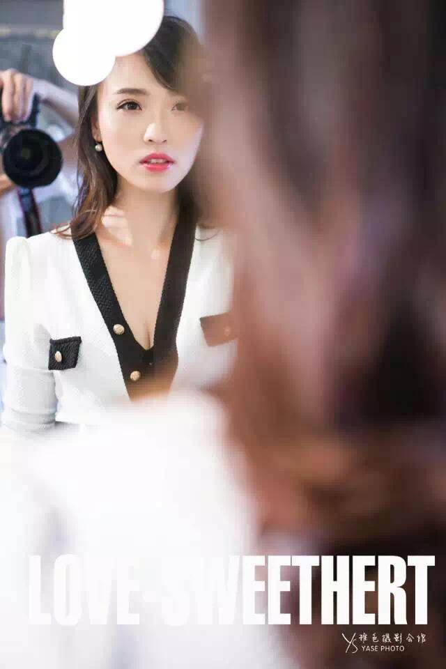 浦城雅色摄影――打造帅气的你