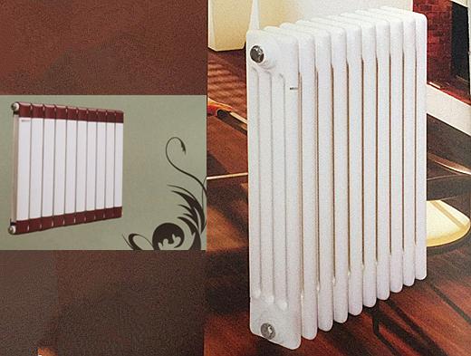 钢制散热器系列