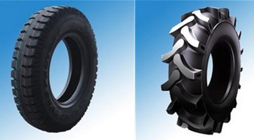 你在选汽车轮胎有想过花纹这样设计有啥用吗