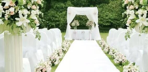 西式婚礼牧师主持稿图片