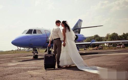 八个旅行结婚必知注意事项