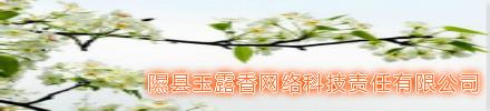 隰县玉露香网络科技有限公司