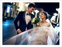 蒙娜丽莎婚纱摄影
