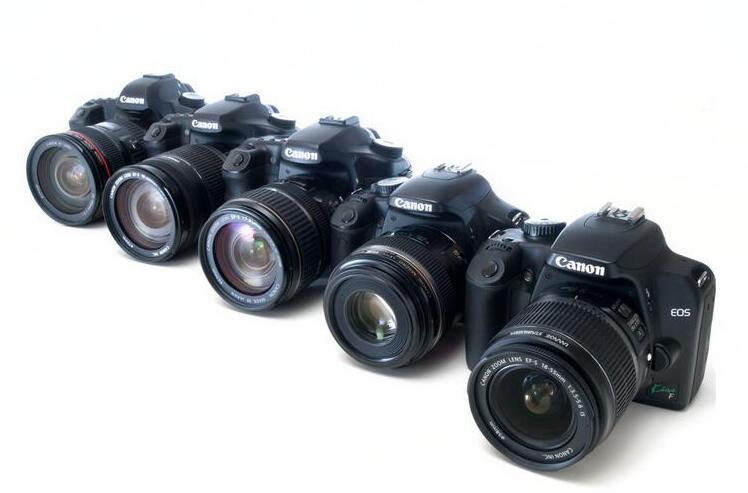 数码单反相机拍摄视频的优点