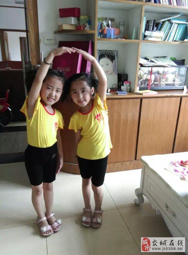 姓名:田馨芷/田馨兰性别:女 年龄:5周岁 爱好/特长:舞蹈,画画,弹琴