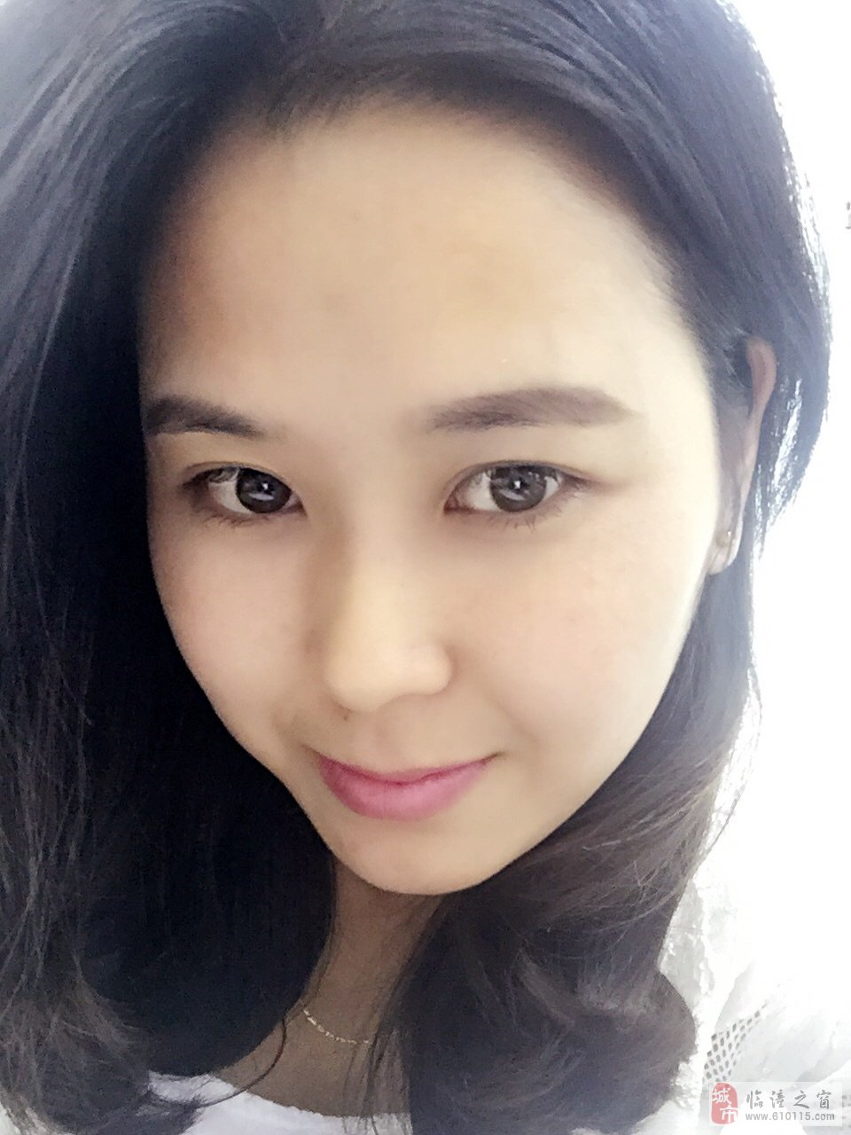 临潼最美女创客(高颜值老板娘)第三期_临潼美女黄牙齿之图片