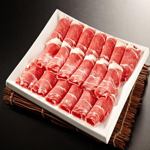 24肥牛眼肉-健晟星期天火锅桦南店