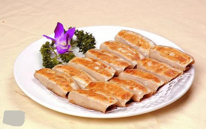 2015995回味三鲜锅贴