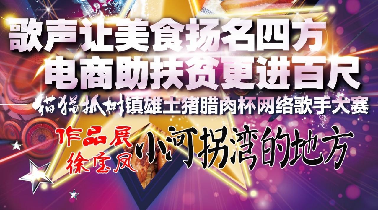 14徐宝凤-小河拐弯的地方