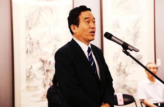 书法家协会换届:全国政协常委苏士澍当选主席