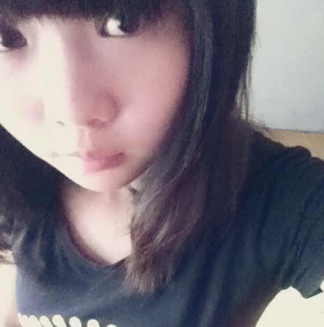 【美女秀场】陈瑞娇 17岁 天蝎座 自由职业 微